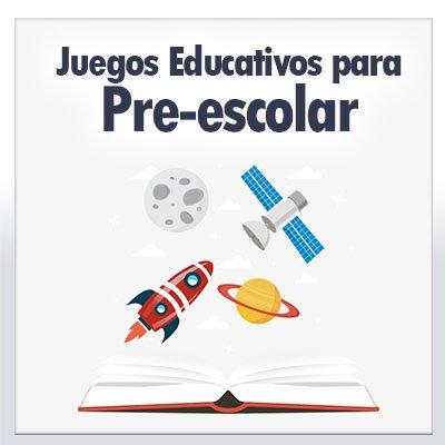 Juegos Educativos Para Pre-escolar