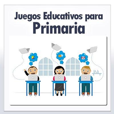 Juegos Educativos Para Primaria