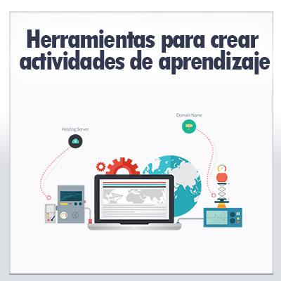 Herramientas para crear actividades de aprendizaje gratis 1