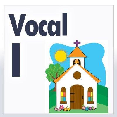 vocal i