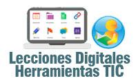 crear Lecciones Digitales
